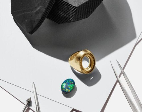 Tiffany & Co.'s 2021 Blue Book Collection: Colors of Nature