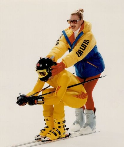 Canadian Fashion History: The Evolution of Alpine Chic