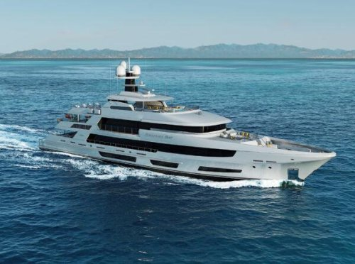 Crescent Custom Yachts Comes Out of Hiding With Something to Prove