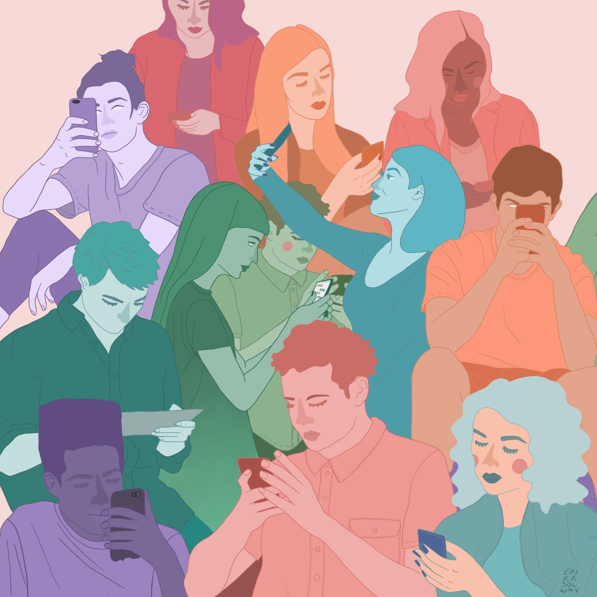 What Kind of Digital Friend Are You?