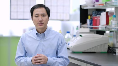 The New Generation of Gene-Editing Technology