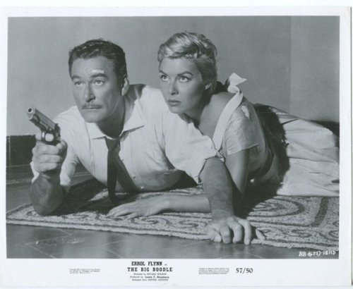 60 Years Ago, Errol Flynn's Wicked Ways Ended in Vancouver