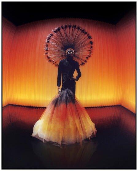Cutting-Edge Fashion Design  - cover