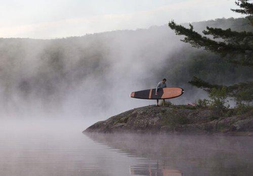 Beau Lake Brings Harmonic Luxury to Waterside Recreation