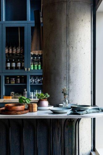Shook, Toronto's New Vegetarian Israeli Restaurant