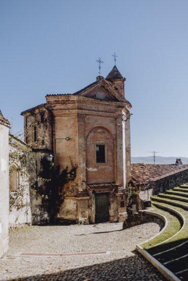 Casa di Langa: Sustainable Luxury in Italy's Piedmont Region