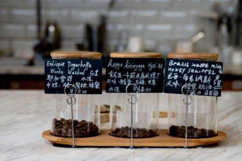 Shanghai's Hip New Take on Café Culture