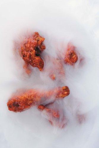 Anthony Bourdain's Korean Fried Chicken