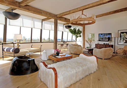 Interior Designer Trip Haenisch