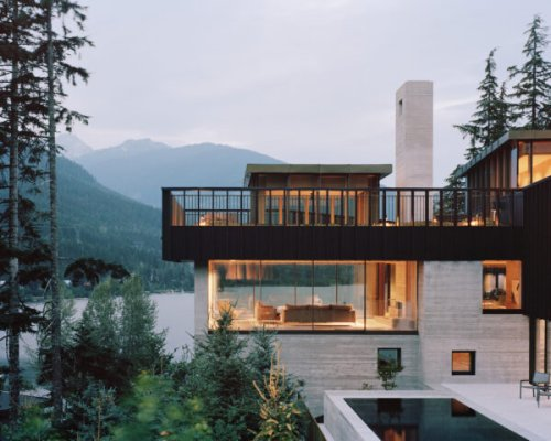 Best Canadian Homes