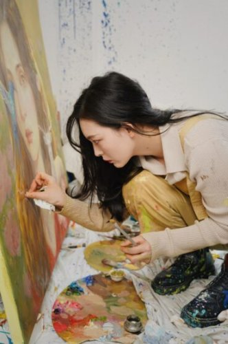 5 Contemporary Creative Women Defining the Chinese Art Scene