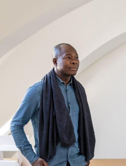 Responding to Needs with Elegance: An Interview with Diébédo Francis Kéré