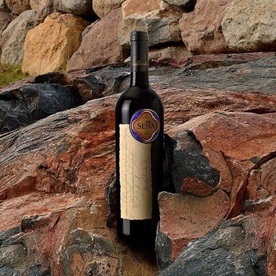 Eduardo Chadwick's Seña, Chile's First Icon Wine