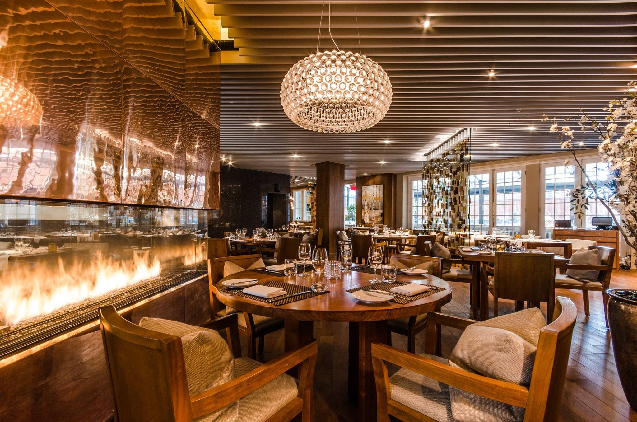 Six of Montreal's Unmissable Hotel Restaurants and Bars