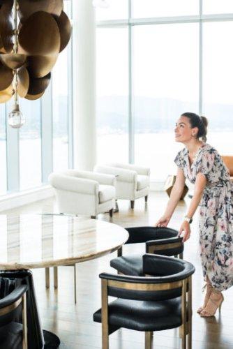 Designer Spotlight: Karin Bohn, Canada's Next Celebrity Designer