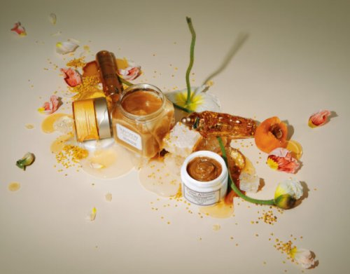 Honey is the Ambrosia of Skin Care