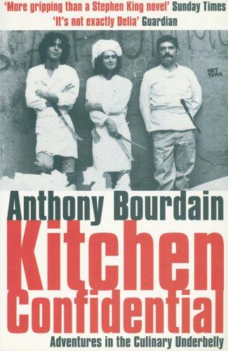 Culinary Novels For Every Taste