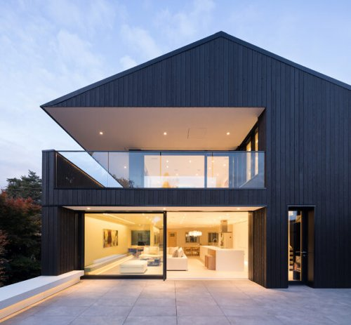 Home of the Week: North Vancouver Passive House Plus by Michael Green Architecture