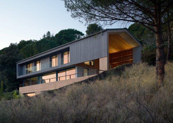 Casa-P by Tigges Architekt