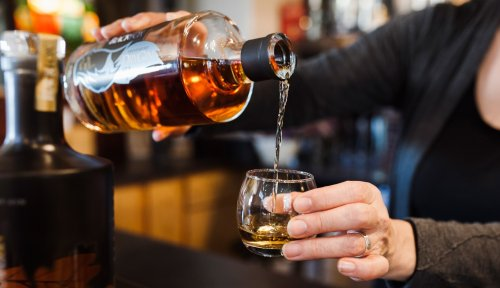 Canadian Club: 5 (Much Better) Spirits You Need to Know