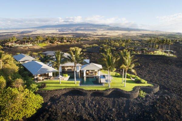 Home of the Week: Kohala Coast Residence by de Reus Architects