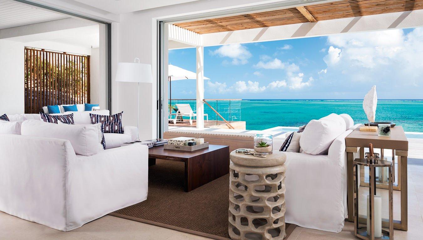 Beach Enclave North Shore, Turks and Caicos