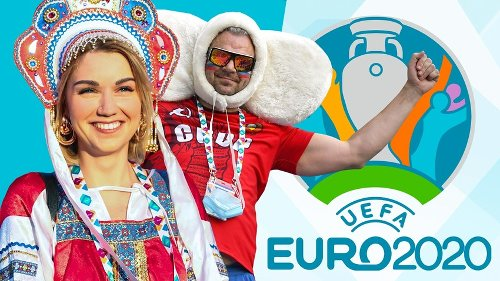 What it's like to attend EURO 2020 in St. Petersburg (PHOTOS)