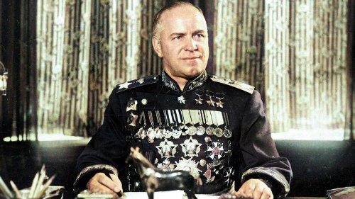 The BEST Soviet military commander of World War II