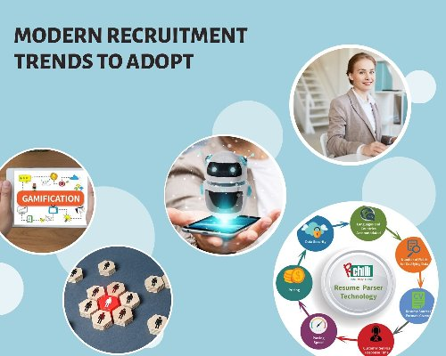 5 Modern Recruitment Trends to Adopt in this Digital Age
