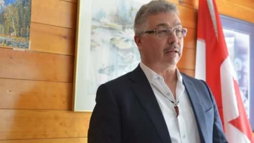 Government of Canada announces $1.3M to support economic development in Northwest Territories