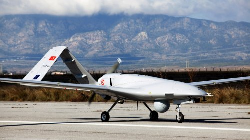 BRP suspends delivery of aircraft engines used in military drones