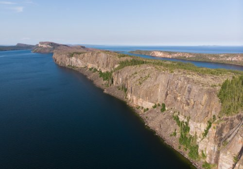 Canada calls on large nations to conserve 30% of their territory and waters