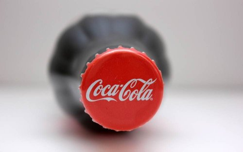 This Is the Real Reason the Coca-Cola Logo Is Red