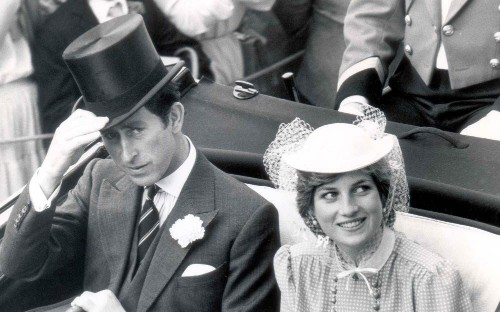 This Is What Really Happened Between Prince Charles and Princess Diana