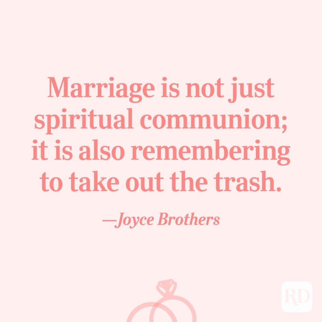 40 Funny Marriage Quotes That Might Actually Be True