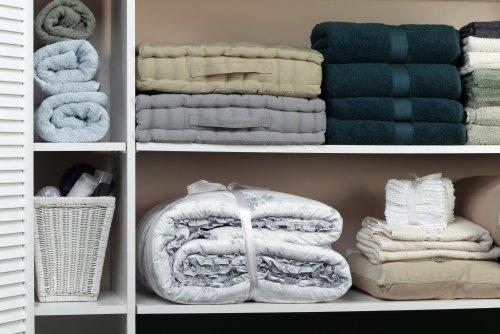 Linen Closet Organizing Ideas You'll Wish You Knew Sooner