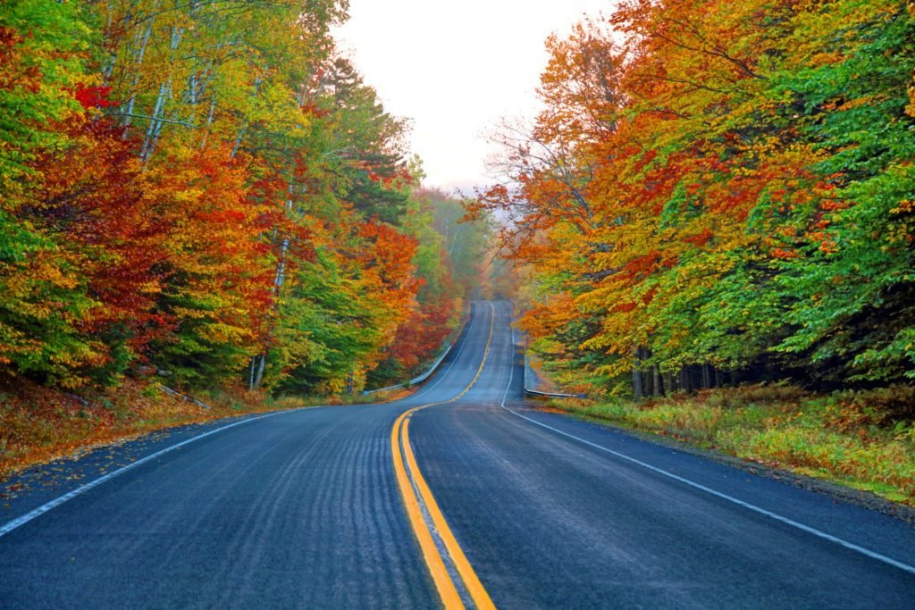 The Ultimate American Road Trip Guide