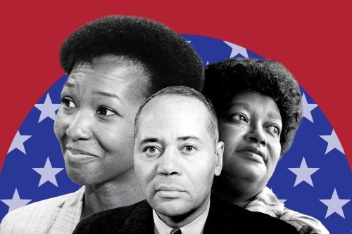 35 Black Americans You Didn't Learn About in History Class