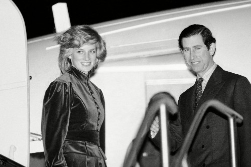 The Christmas Gift from Princess Diana That Prince Charles Hated