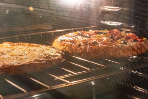 The Brilliant Frozen Pizza Trick You'll Wish You Knew Sooner