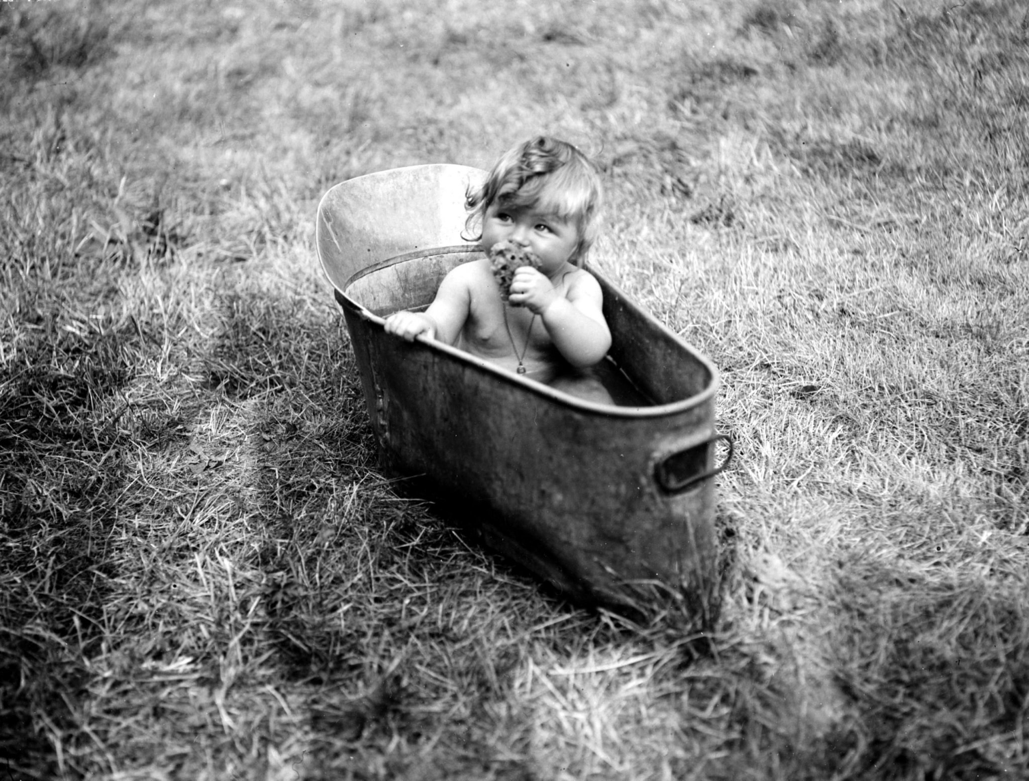 """What """"Hygiene"""" Looked Like 100 Years Ago"""