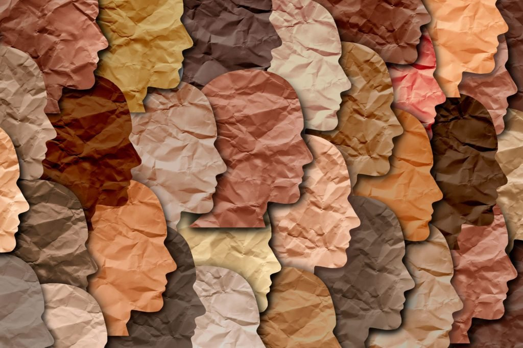 """Why You Should Stop Saying """"I Don't See Color"""""""