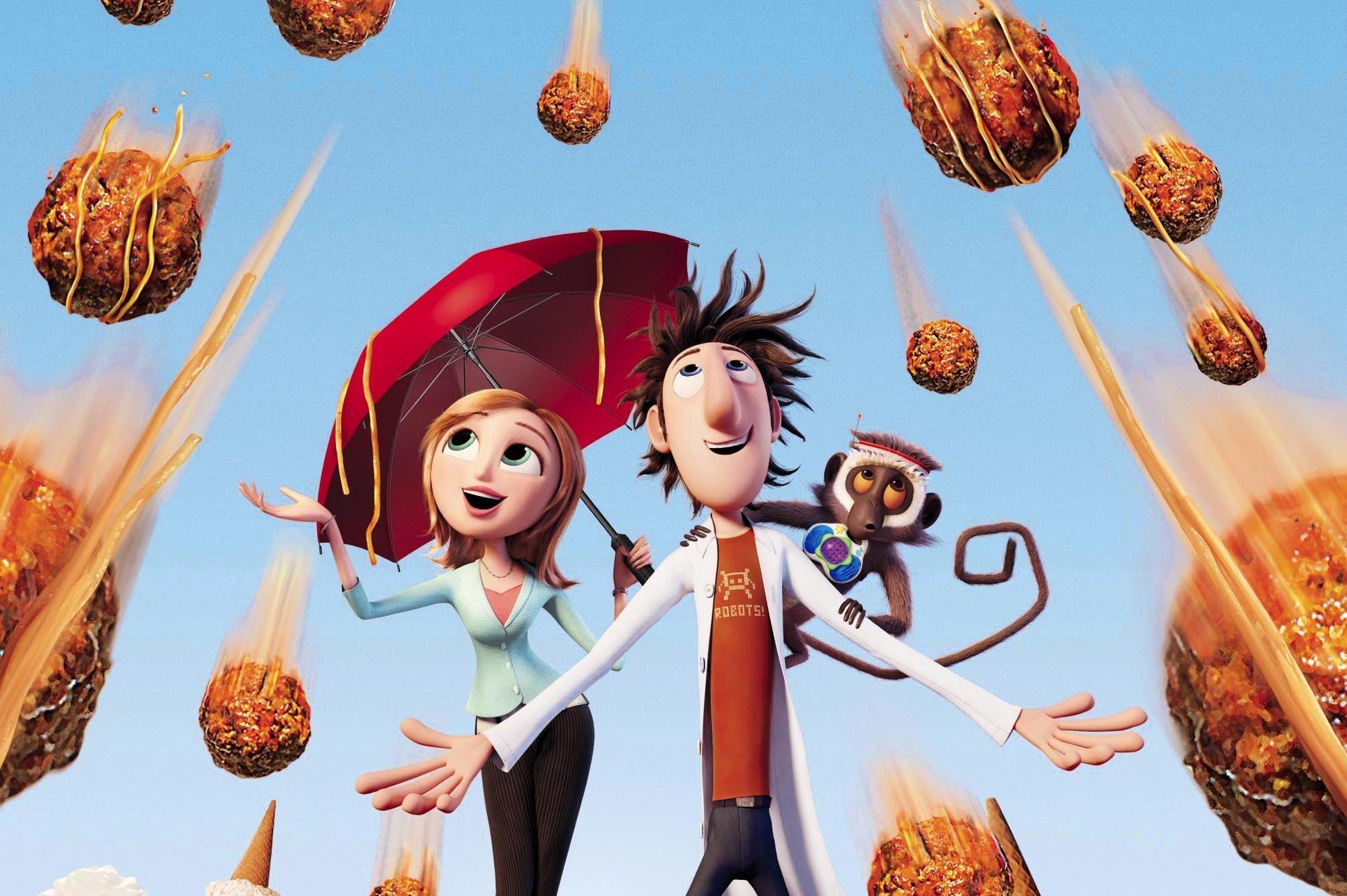 25 Best Cartoon Movies for Family Movie Night