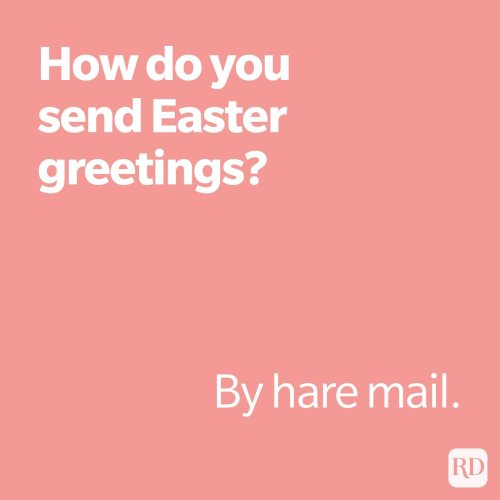 20 Easter Riddles That Will Have You Hunting for Answers