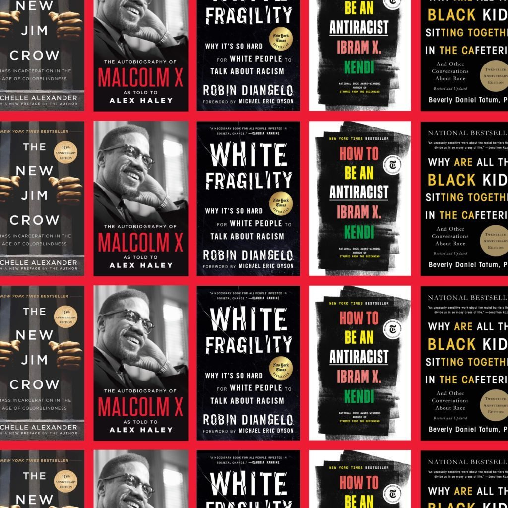 15 Essential Books for Understanding Race Relations in America