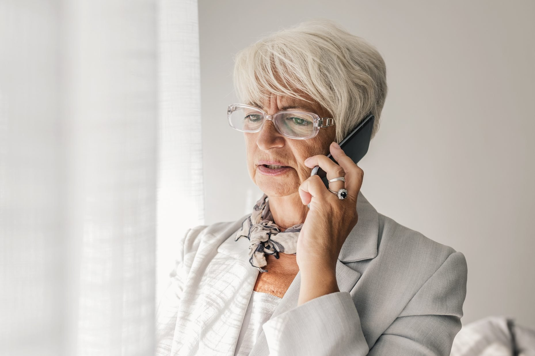 BRN FOCUS | TELEMARKETERS AND PERSONALIZED ADS