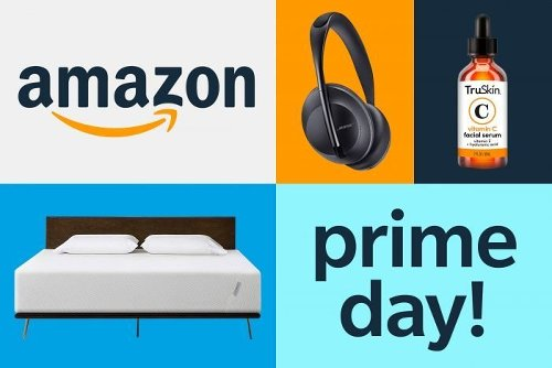 The Best Sales to Shop on Amazon Prime Today