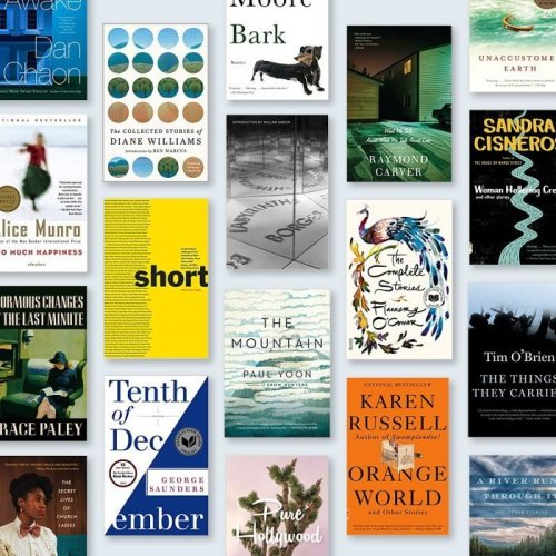 The 25 Best, Most Iconic Short Stories of All Time