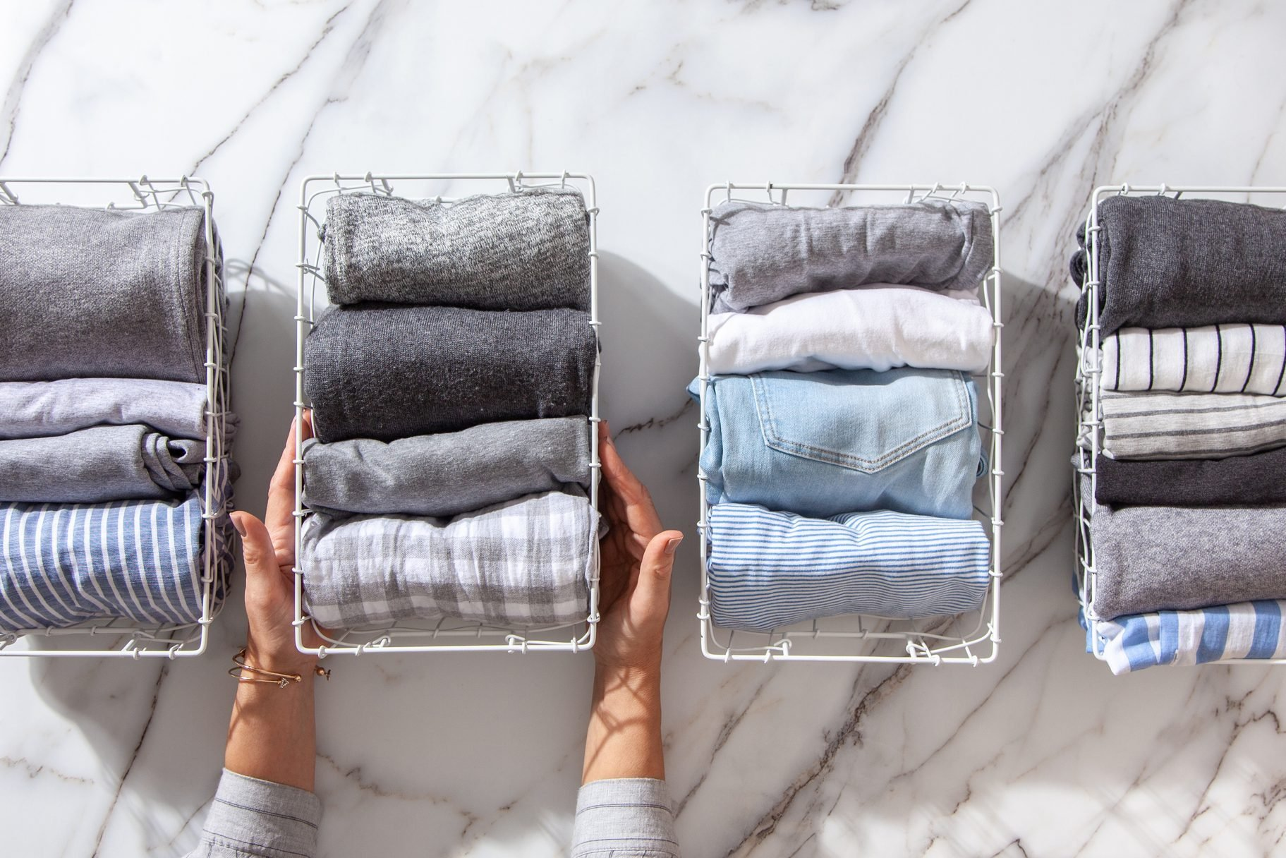 50 Organizing Tips You'll Wish You Knew All Along