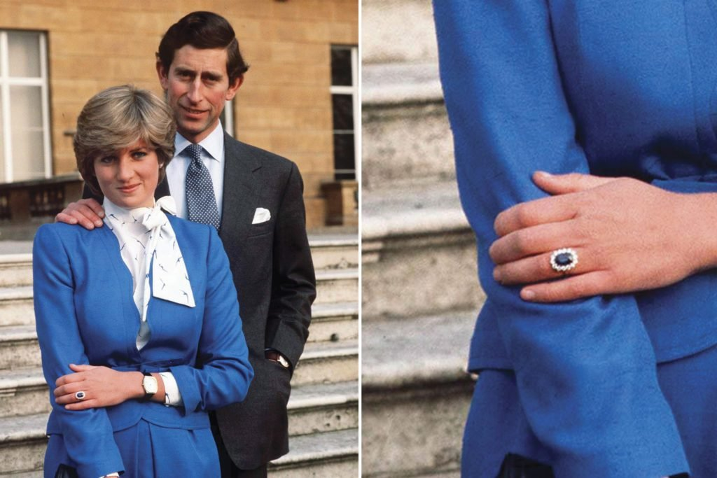 Princess Diana's Engagement Ring: Everything You Wanted to Know